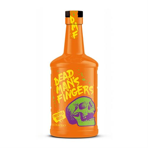 Dead Mans Fingers Pineapple Rum 70cl Image 1