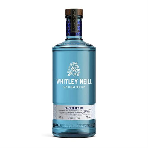 Whitley Neill Blackberry Gin 70cl Image 1