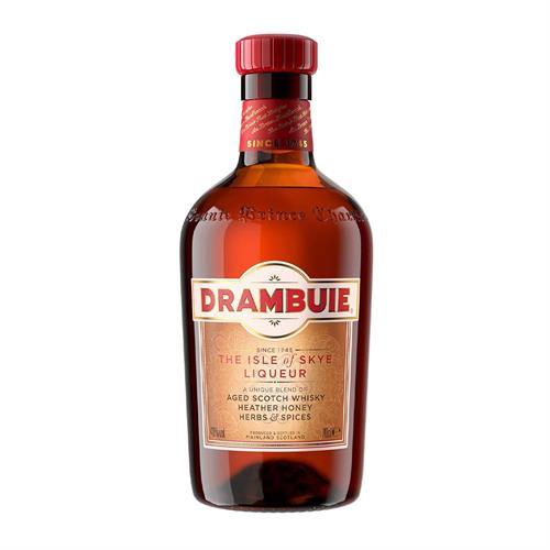 Drambuie Whisky Liqueur 70cl Image 1