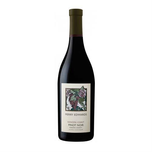 Merry Edwards Pinot Noir 2018 Sonoma Coast 75cl Image 1