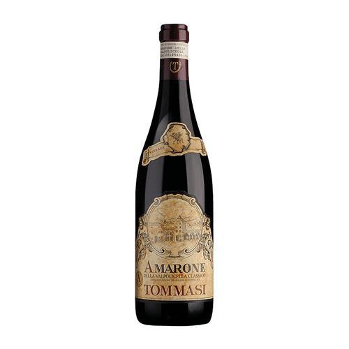 Tommasi Amarone della Valpolicella Classico 2016 75cl Image 1