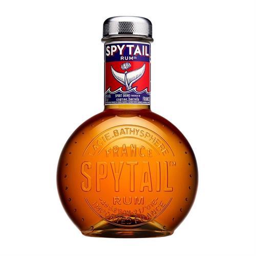 Spytail Cognac Finish Rum 70cl Image 1