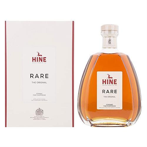 Hine Rare VSOP Cognac 70cl Image 1
