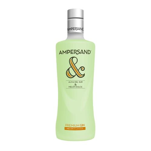 Ampersand Melon Gin 70cl Image 1