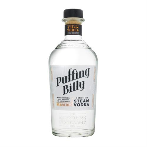 Puffing Billy Steam Vodka 70cl Image 1