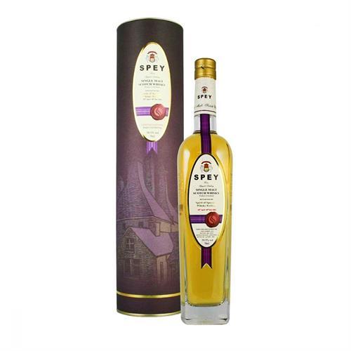 Spey Spirit of Speyside Whisky Festival 2020 59.5% 70cl Image 1