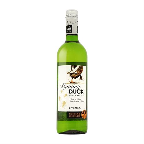 Running Duck Chenin Blanc Organic 2019 75cl Image 1