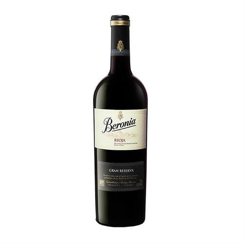 Beronia Rioja Gran Reserva 2012 75cl Image 1