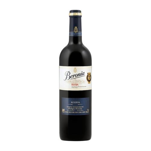 Beronia Rioja Reserva 2015 75cl Image 1