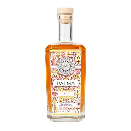 Palma Spiced Gin 70cl Image 1