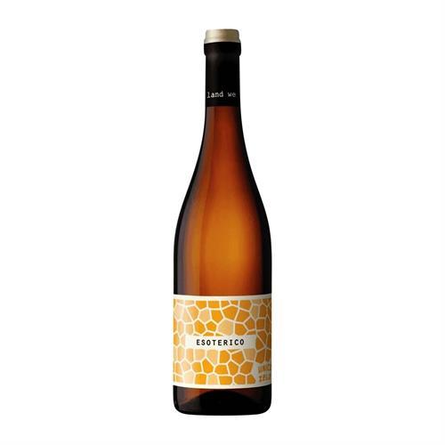 Unico Zelo Esoterico 2019 Orange Wine 75cl Image 1