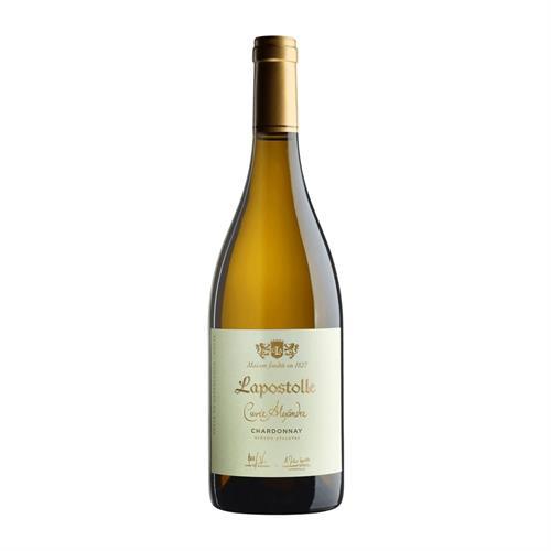 Lapostolle Cuvee Alexandre Chardonnay (Atalayas Vineyard) 2016 75cl Image 1