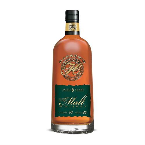 Parkers Heritage 8 Year Old 54% 9th Release Image 1