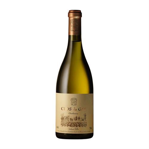 Clos de Gat Chardonnay 2017 75cl Image 1