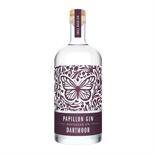 Papillon Gin 70cl Image 1