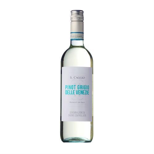 Il Caggio Pinot Grigio 2019 75cl Image 1
