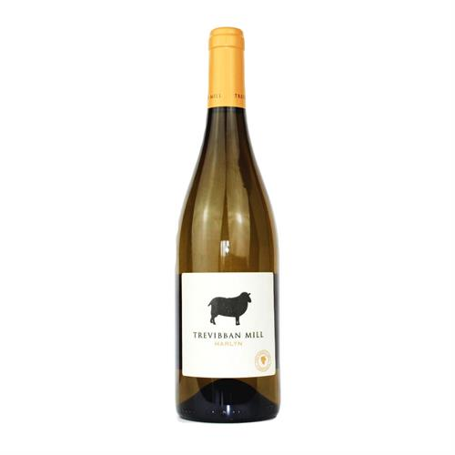 Trevibban Mill Harlyn White Wine 75cl Image 1