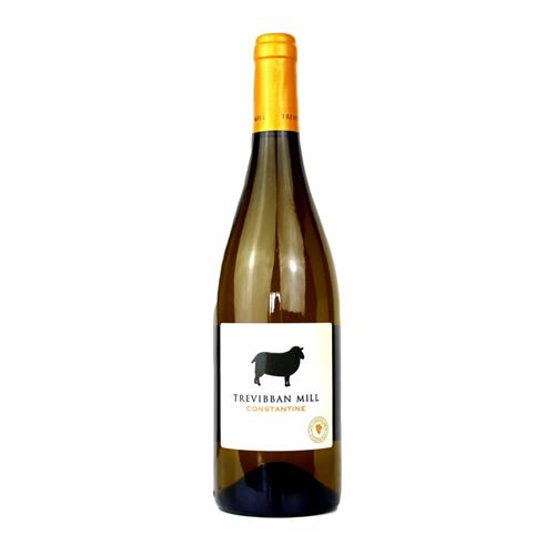 Trevibban Mill Constantine White Wine 75cl Image 1