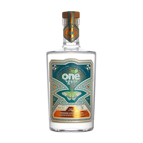 One Gin Sage 70cl Image 1