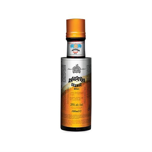 Angostura Orange Bitters 100ml Image 1