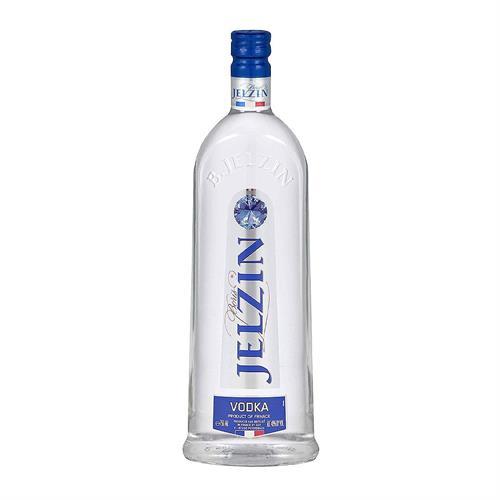 Jelzin Vodka 70cl Image 1
