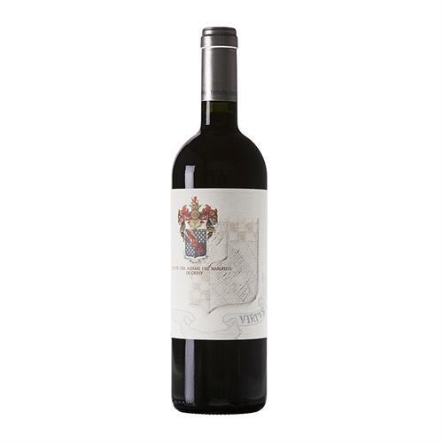 Marchesi di Gresy Langhe Virtus Rosso 2009 75cl Image 1