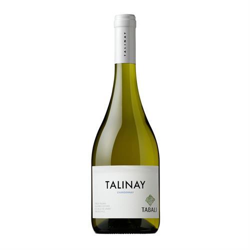 Tabali Talinay Chardonnay 2019 75cl Image 1