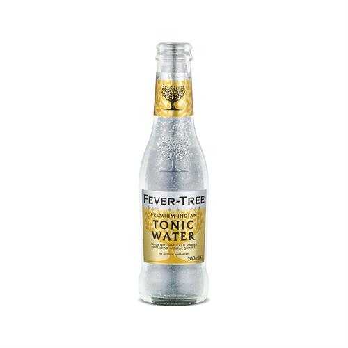 Fever Tree Tonic Water 200ml Image 1