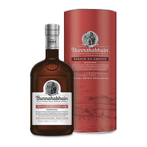 Bunnahabhain Eirigh Na Greine 100cl Image 1