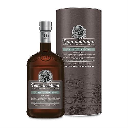 Bunnahabhain Cruach Mhona 100cl Image 1