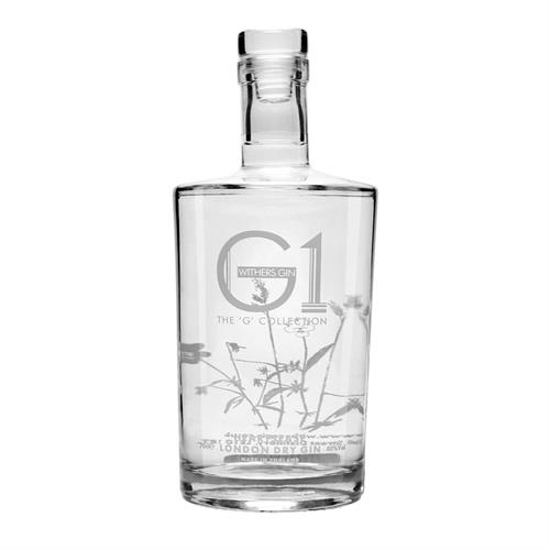 Withers G1 Gin 70cl Image 1