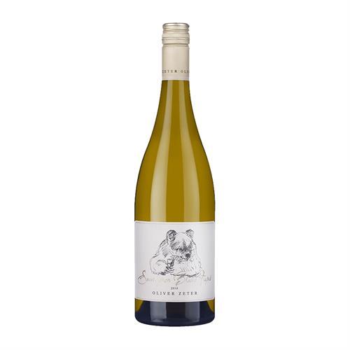Oliver Zeter Fume Sauvignon Blanc 2018 75cl Image 1