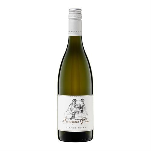 Oliver Zeter Sauvignon Blanc 2019 75cl Image 1