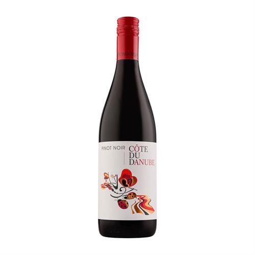 Cote du Danube Pinot Noir 2019 75cl Image 1