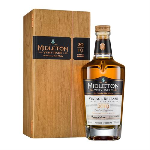 Midleton Very Rare 2019 Vintage Release 70cl Image 1
