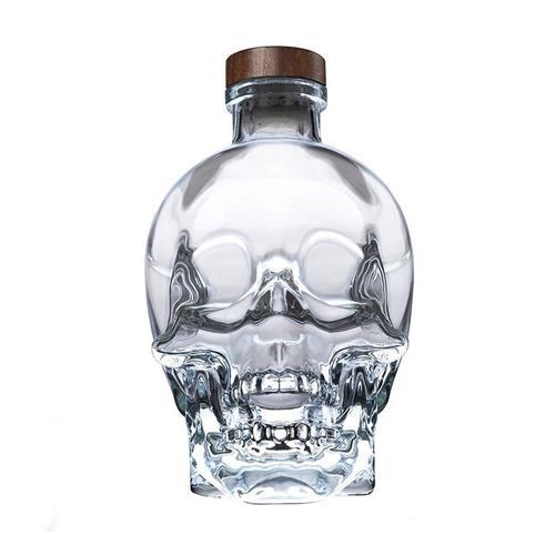 Crystal Head Vodka Plain 1.75L Image 1