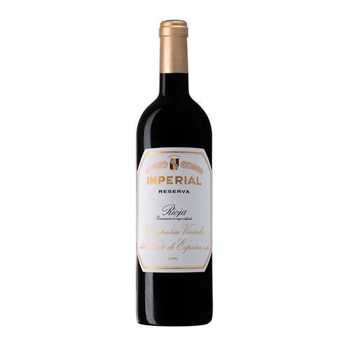 Imperial Rioja Reserva 2016 75cl Image 1