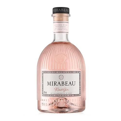 Mirabeau Rose Gin 70cl Image 1