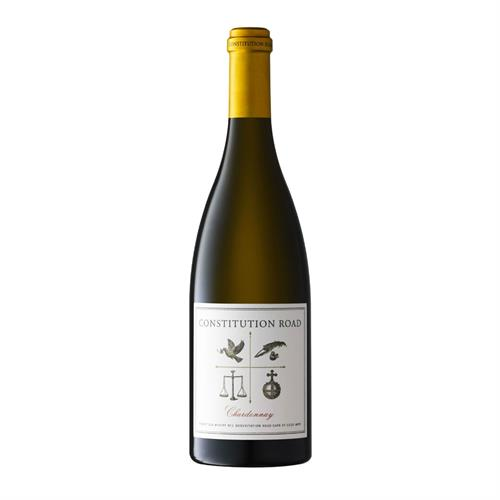 Robertson Winery Constitution Road Chardonnay 2020 75cl Image 1