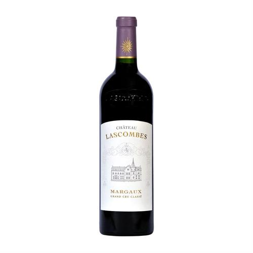 Chateau Lascombes 2015 Margaux 75cl Image 1