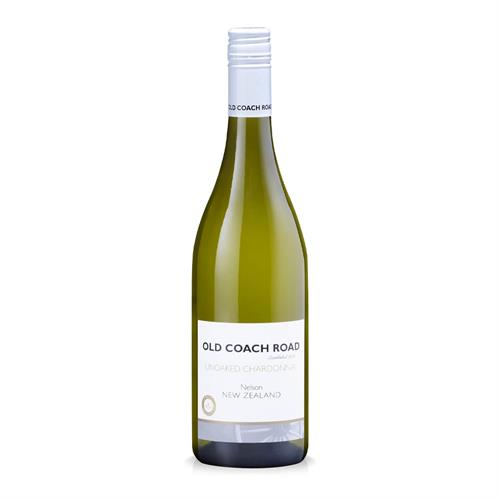 Seifried Old Coach Road Unoaked Chardonnay 2019 75cl Image 1