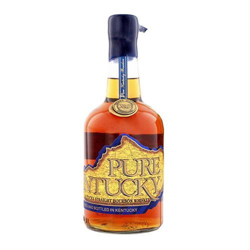 Pure Kentucky XO Bourbon 70cl Image 1
