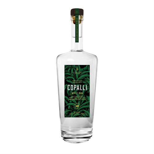 Copalli White Rum 70cl Image 1