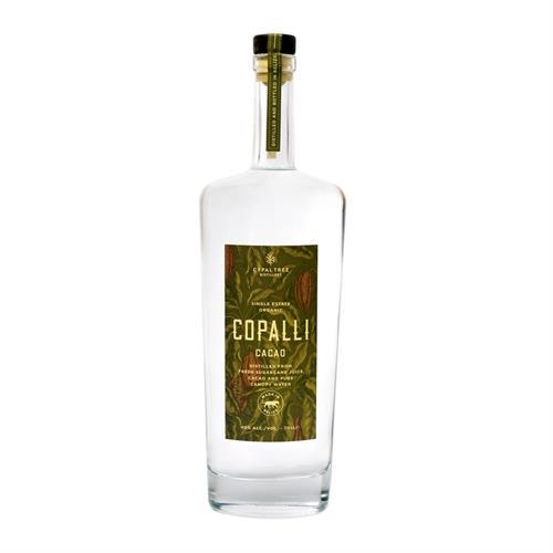 Copalli Cacao Rum 70cl Image 1