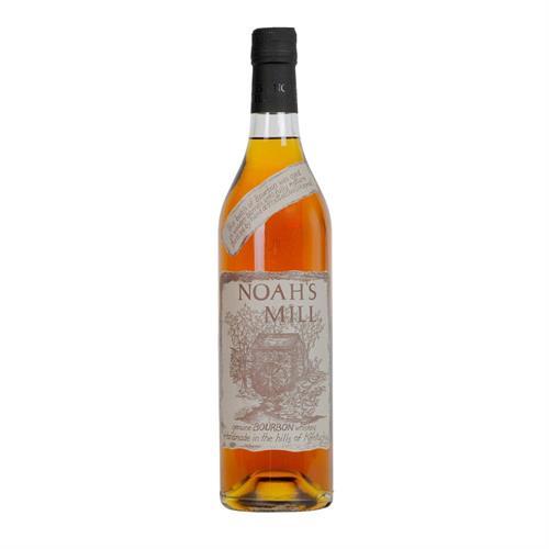 Noah's Mill Bourbon Whiskey 57.15% 70cl Image 1