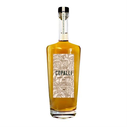 Copalli Barrel Rested Rum 70cl Image 1