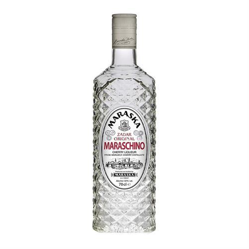 Maraska Maraschino Liqueur 70cl Image 1
