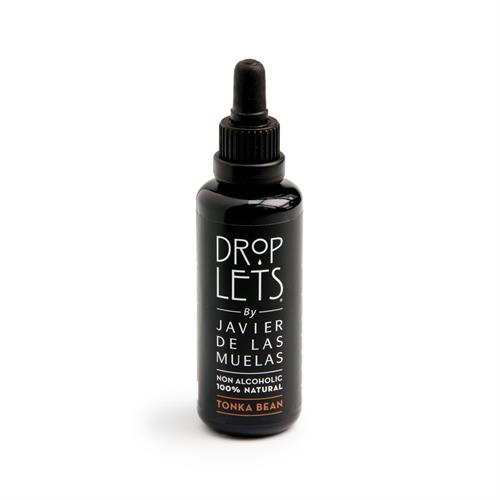 Droplets Tonka Bean Non Alcoholic Bitters 5cl Image 1