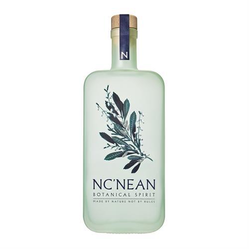 Nc'nean Botanical Spirit 50cl Image 1