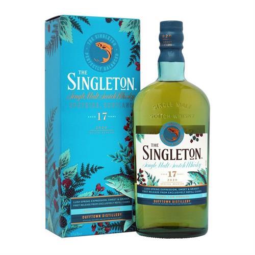 Singleton 17 Year Old Special Release 2020 Single Malt 70cl Image 1